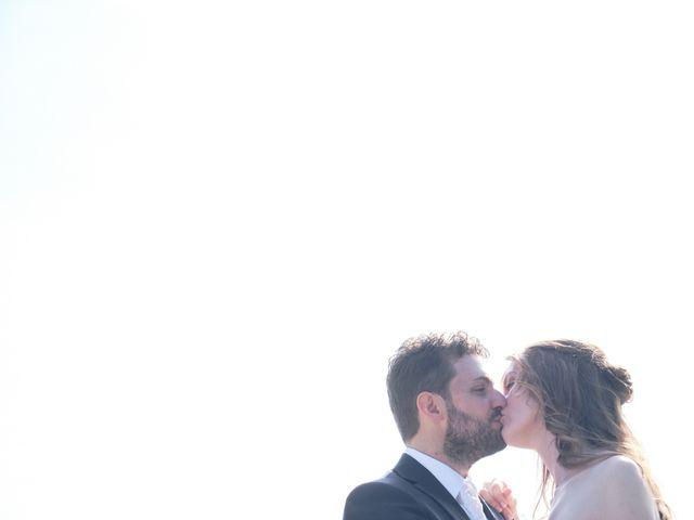 Il matrimonio di Maurizio e Greta a Capriolo, Brescia 56