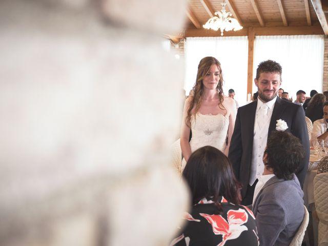 Il matrimonio di Maurizio e Greta a Capriolo, Brescia 64