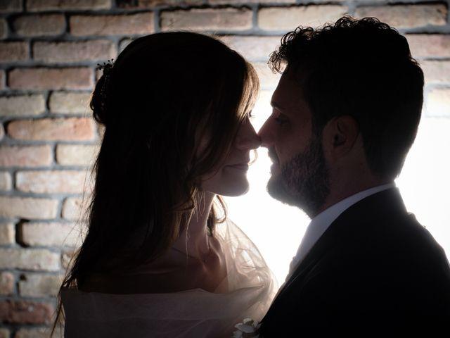 Il matrimonio di Maurizio e Greta a Capriolo, Brescia 86