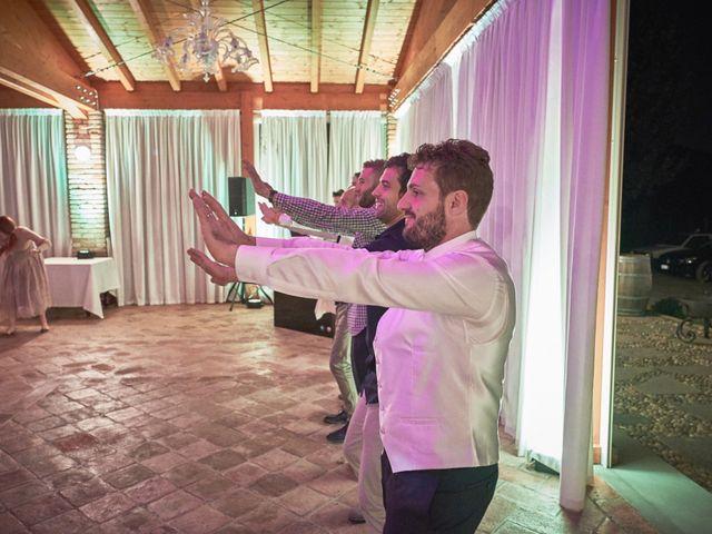 Il matrimonio di Maurizio e Greta a Capriolo, Brescia 87