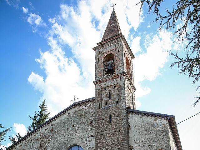 Il matrimonio di Francesco e Francesca a Alessandria, Alessandria 19