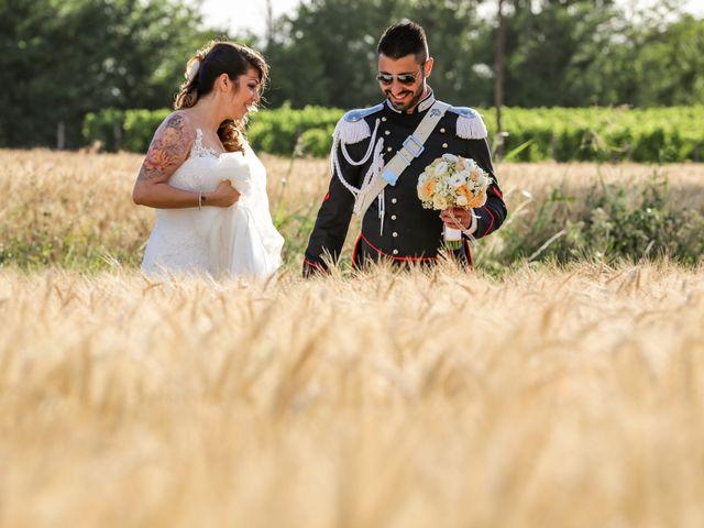 Il matrimonio di Francesco e Francesca a Alessandria, Alessandria 22
