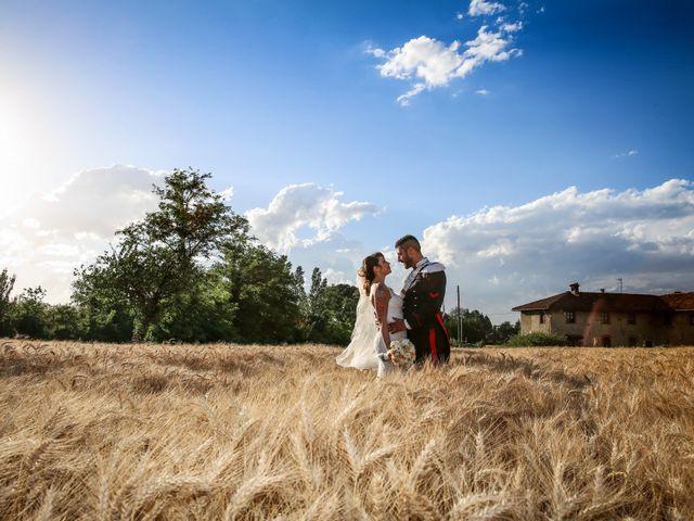 Il matrimonio di Francesco e Francesca a Alessandria, Alessandria 27
