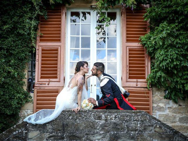 Il matrimonio di Francesco e Francesca a Alessandria, Alessandria 31