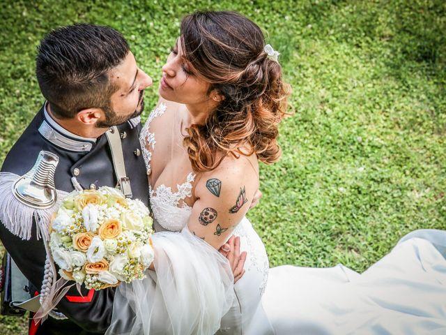 Il matrimonio di Francesco e Francesca a Alessandria, Alessandria 33