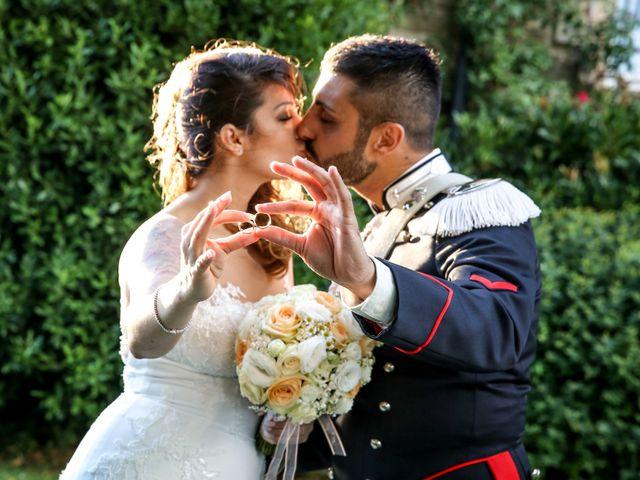 Il matrimonio di Francesco e Francesca a Alessandria, Alessandria 37