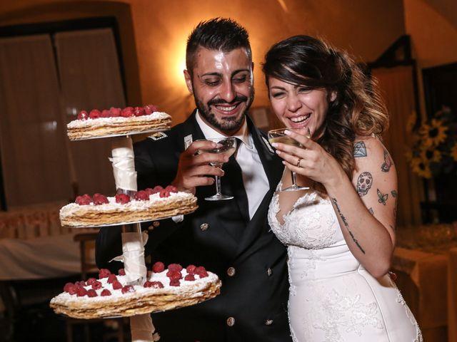 Il matrimonio di Francesco e Francesca a Alessandria, Alessandria 42