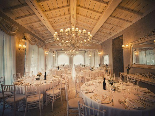 Il matrimonio di Alessia e Alessio a Lucca, Lucca 24