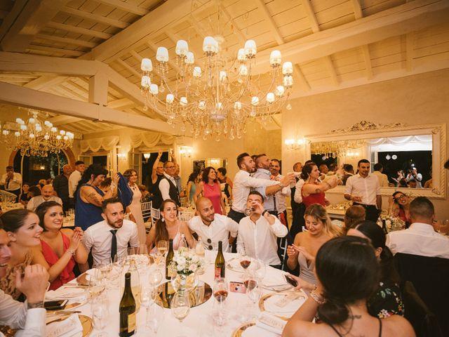Il matrimonio di Alessia e Alessio a Lucca, Lucca 31