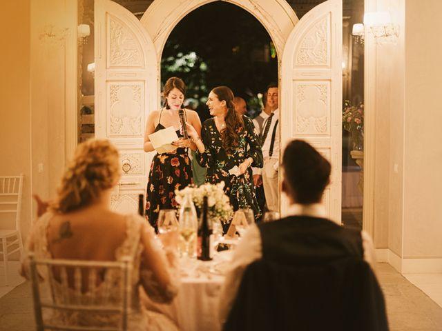 Il matrimonio di Alessia e Alessio a Lucca, Lucca 32