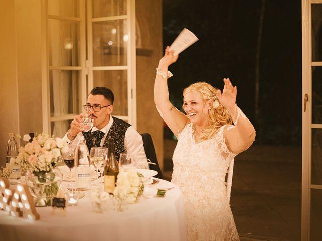Il matrimonio di Alessia e Alessio a Lucca, Lucca 33