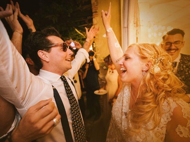 Il matrimonio di Alessia e Alessio a Lucca, Lucca 39