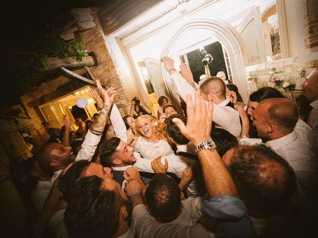 Il matrimonio di Alessia e Alessio a Lucca, Lucca 40