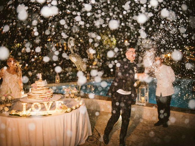 Il matrimonio di Alessia e Alessio a Lucca, Lucca 44