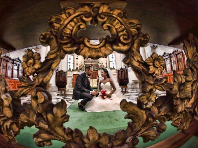 Il matrimonio di Manuel e Chiara a Castelfranco Veneto, Treviso 2