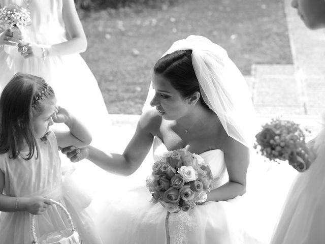 Il matrimonio di Manuel e Chiara a Castelfranco Veneto, Treviso 3