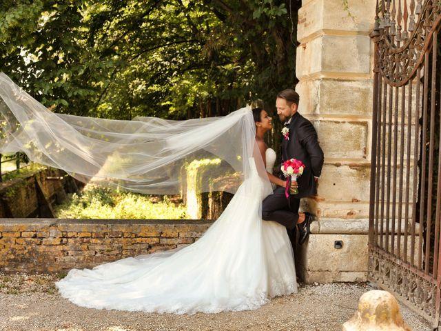 Il matrimonio di Manuel e Chiara a Castelfranco Veneto, Treviso 6