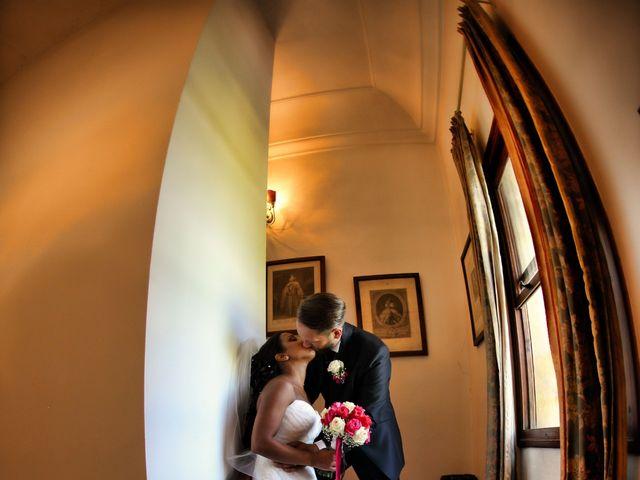 Il matrimonio di Manuel e Chiara a Castelfranco Veneto, Treviso 7