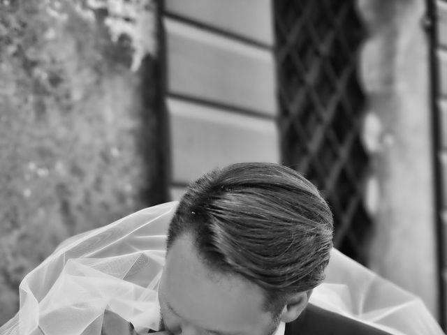 Il matrimonio di Manuel e Chiara a Castelfranco Veneto, Treviso 13