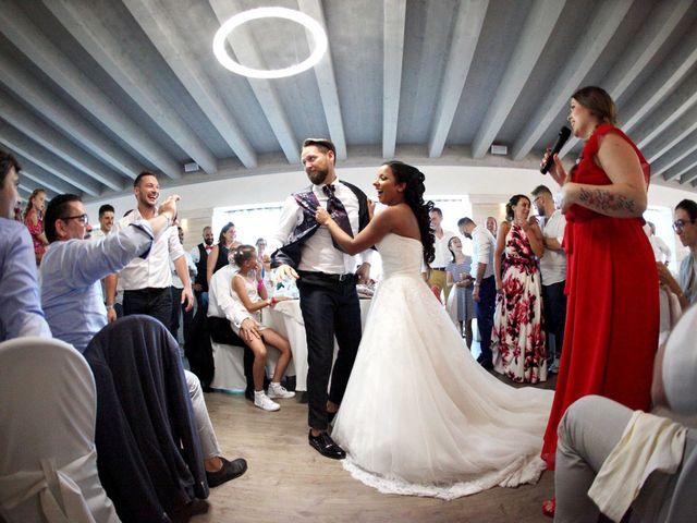 Il matrimonio di Manuel e Chiara a Castelfranco Veneto, Treviso 14