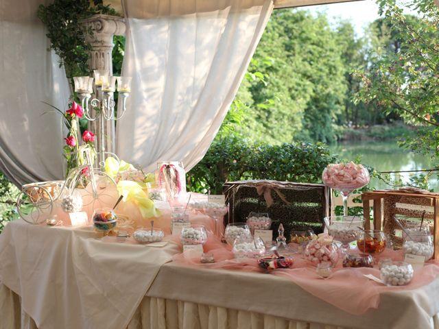 Il matrimonio di Manuel e Chiara a Castelfranco Veneto, Treviso 15
