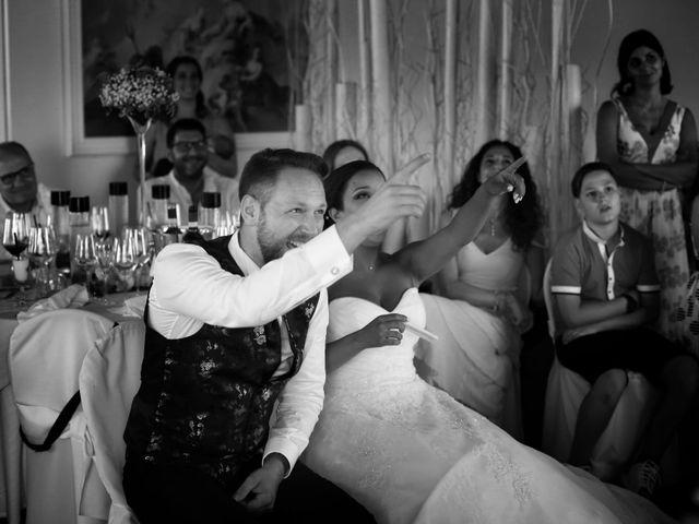 Il matrimonio di Manuel e Chiara a Castelfranco Veneto, Treviso 19