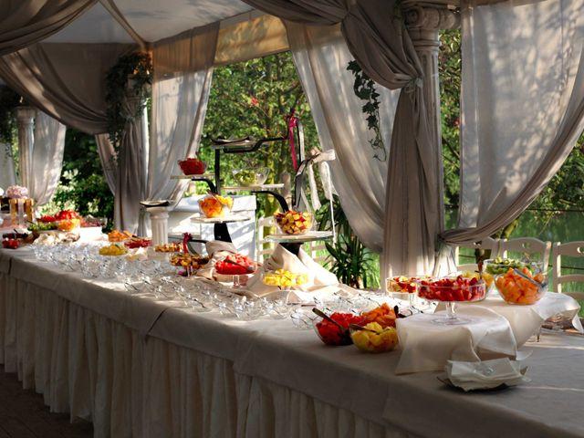 Il matrimonio di Manuel e Chiara a Castelfranco Veneto, Treviso 20