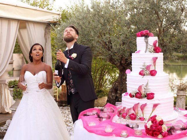 Il matrimonio di Manuel e Chiara a Castelfranco Veneto, Treviso 21
