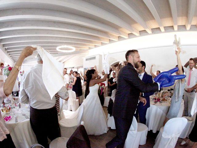 Il matrimonio di Manuel e Chiara a Castelfranco Veneto, Treviso 23