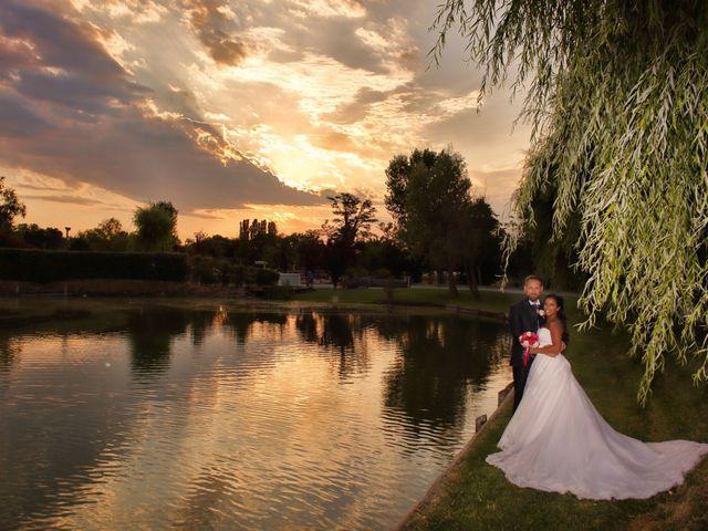 Il matrimonio di Manuel e Chiara a Castelfranco Veneto, Treviso 24