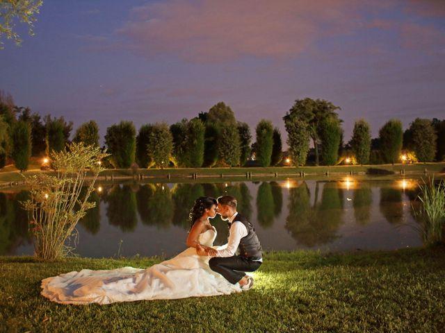 Il matrimonio di Manuel e Chiara a Castelfranco Veneto, Treviso 27