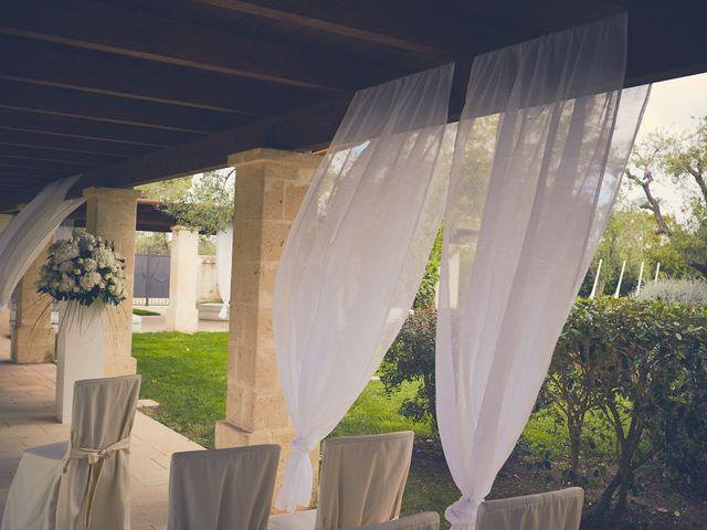 Il matrimonio di Michele e Lia a Bari, Bari 3