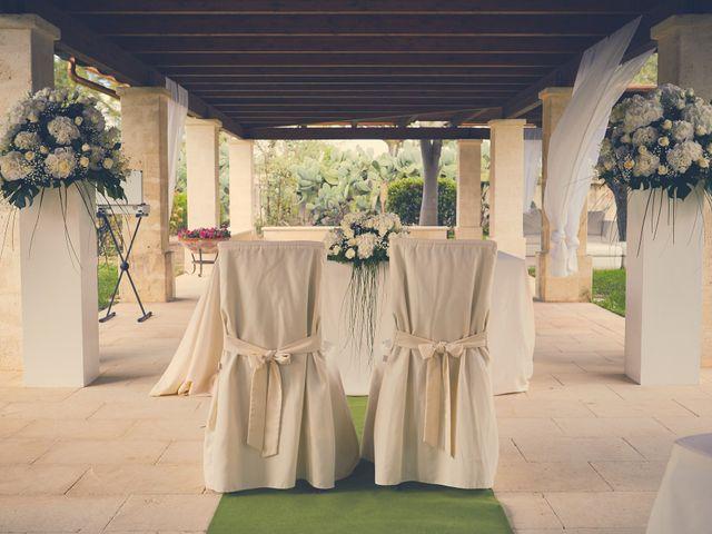 Il matrimonio di Michele e Lia a Bari, Bari 4