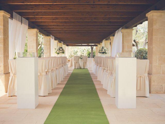 Il matrimonio di Michele e Lia a Bari, Bari 7