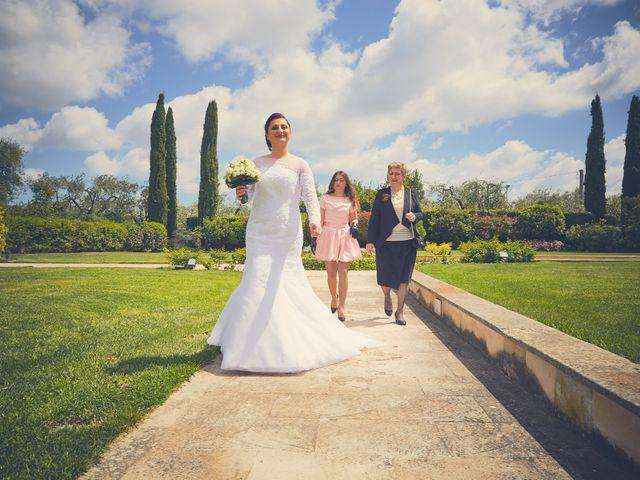 Il matrimonio di Michele e Lia a Bari, Bari 19