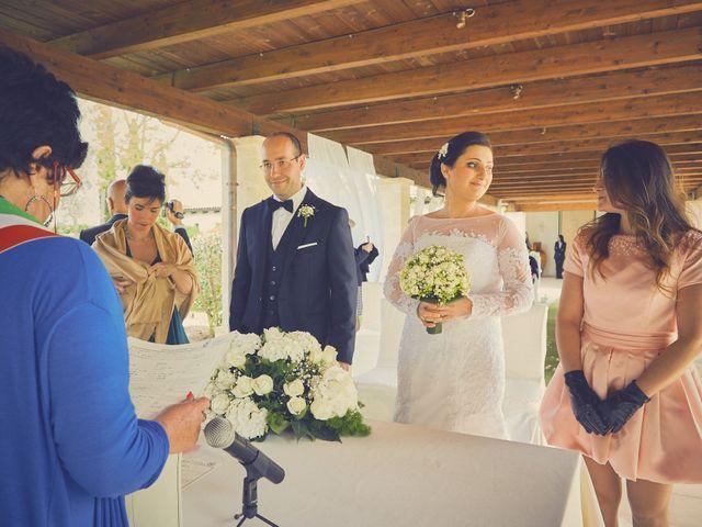 Il matrimonio di Michele e Lia a Bari, Bari 20