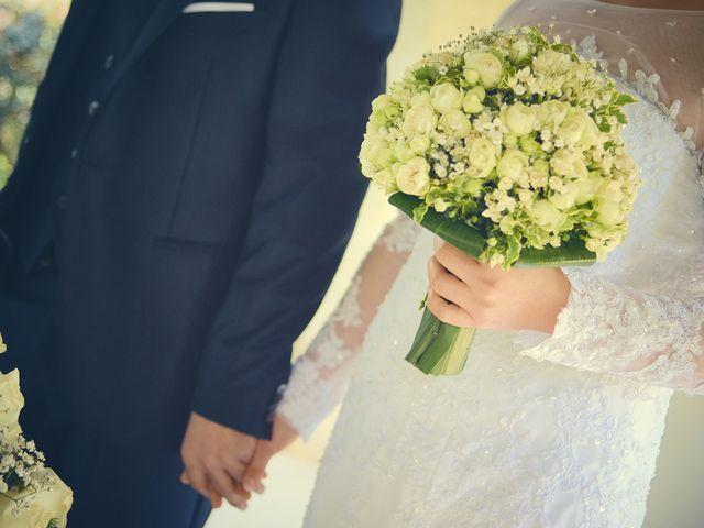 Il matrimonio di Michele e Lia a Bari, Bari 21