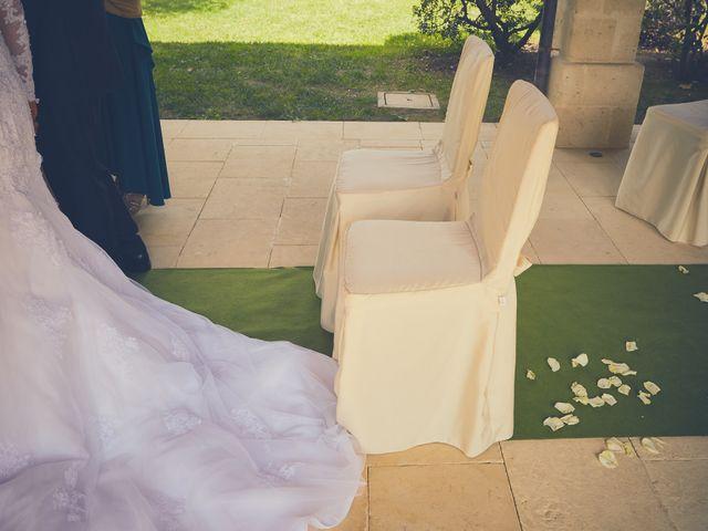 Il matrimonio di Michele e Lia a Bari, Bari 23