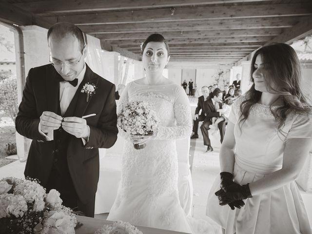 Il matrimonio di Michele e Lia a Bari, Bari 24