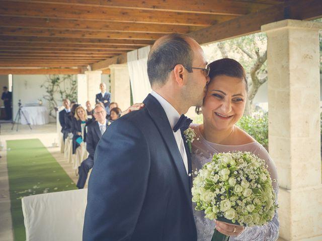 Il matrimonio di Michele e Lia a Bari, Bari 25