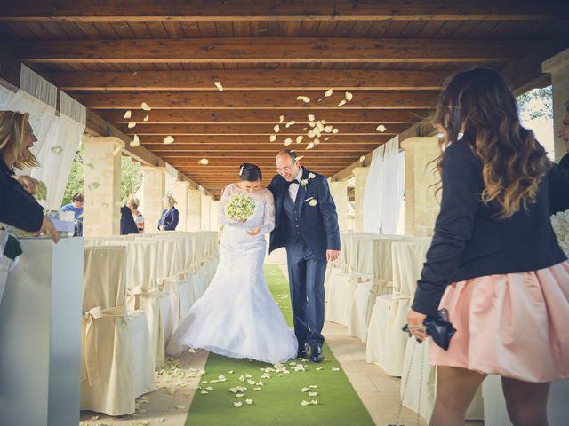 Il matrimonio di Michele e Lia a Bari, Bari 28
