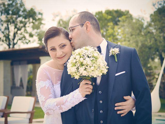 Il matrimonio di Michele e Lia a Bari, Bari 29