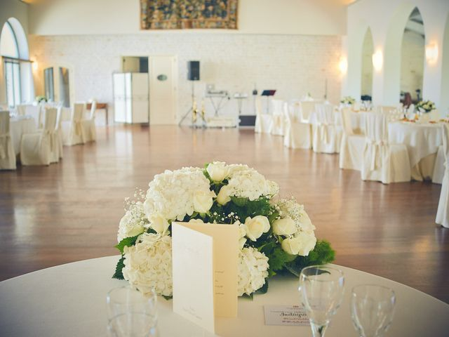 Il matrimonio di Michele e Lia a Bari, Bari 31