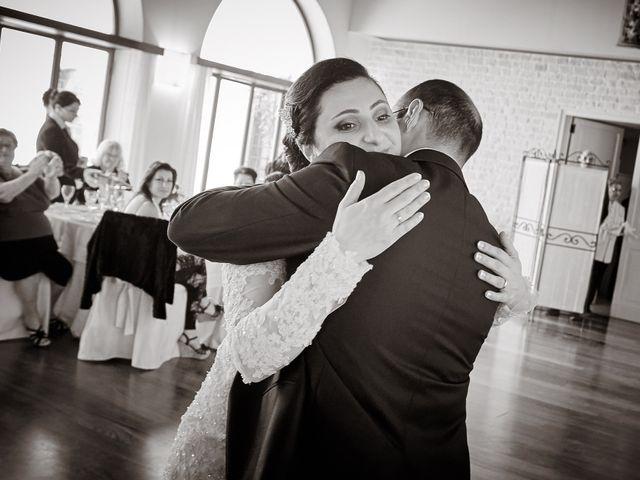 Il matrimonio di Michele e Lia a Bari, Bari 36