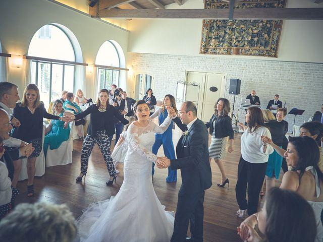 Il matrimonio di Michele e Lia a Bari, Bari 37