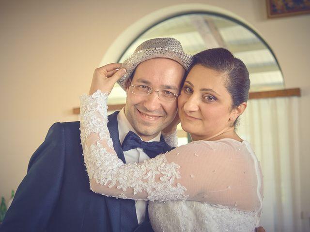 Il matrimonio di Michele e Lia a Bari, Bari 39