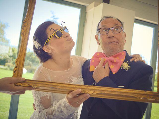 Il matrimonio di Michele e Lia a Bari, Bari 41
