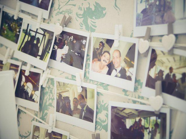 Il matrimonio di Michele e Lia a Bari, Bari 42