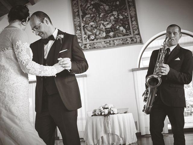 Il matrimonio di Michele e Lia a Bari, Bari 47