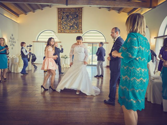 Il matrimonio di Michele e Lia a Bari, Bari 49
